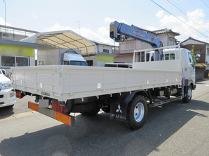 Fighter Truck (With 3 Steps Of Cranes)_2