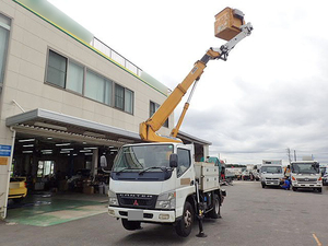 Canter Cherry Picker_2