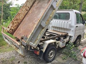 Hijet Truck Deep Dump_2