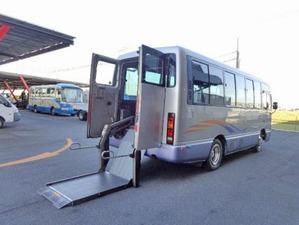 Civilian Handicapped Micro Bus_2