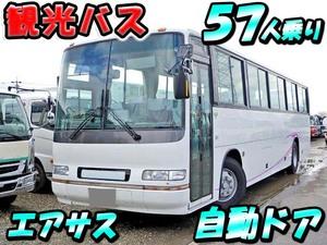 Blue Ribbon Tourist Bus_1