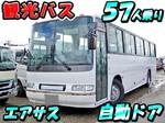 Blue Ribbon Tourist Bus