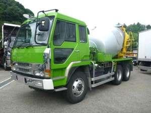 Great Mixer Truck_1