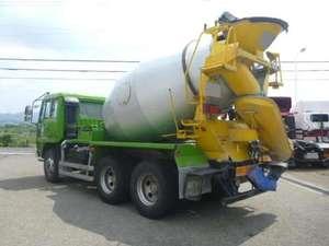 Great Mixer Truck_2