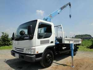 Titan Truck (With 3 Steps Of Cranes)_1