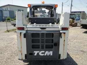 TCM Skid Steer Loader_2