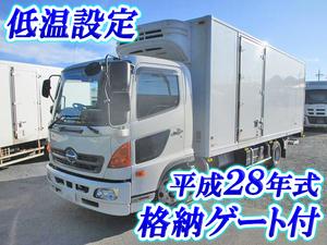 Ranger Refrigerator & Freezer Truck_1