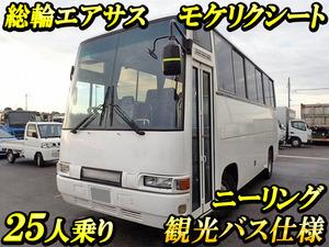 Journey Tourist Bus_1