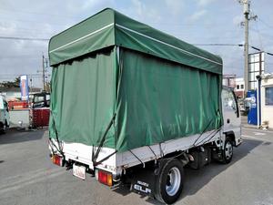 Elf Covered Truck_2