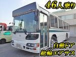 Blue Ribbon Bus
