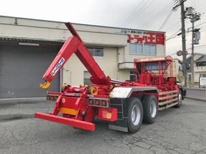 Big Thumb Arm Roll Truck_2