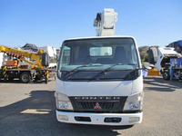 MITSUBISHI FUSO Canter Cherry Picker PA-FE73DB 2005 110,000km_7