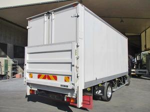 Canter Panel Van_2