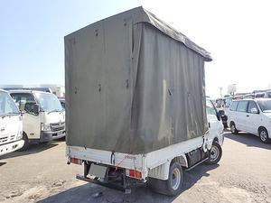 Bongo Covered Truck_2