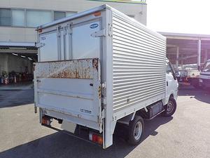 Bongo Aluminum Van_2