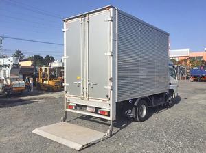 Canter Aluminum Van_2