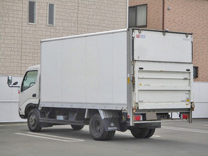 Dyna Panel Van_2