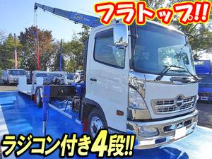 Ranger Safety Loader (With 4 Steps Of Cranes)_1