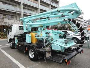 Elf Concrete Pumping Truck_2