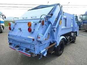 Atlas Garbage Truck_2