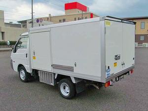 Bongo Refrigerator & Freezer Truck_2