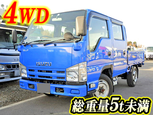 Elf Double Cab_1