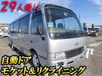 Liesse Micro Bus