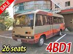 Journey Micro Bus