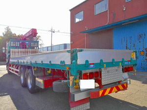 Profia Truck (With 4 Steps Of Unic Cranes)_2