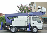 ISUZU Elf Cherry Picker PB-NKR81N 2007 105,000km_4