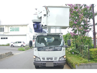 ISUZU Elf Cherry Picker PB-NKR81N 2007 105,000km_5