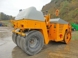 Others Road Roller_2