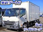 Toyoace Panel Van