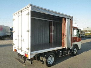 Canter Truck with Accordion Door_2