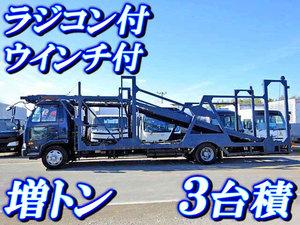 Condor Carrier Car_1