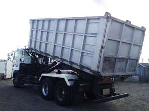 Profia Container Carrier Truck_2