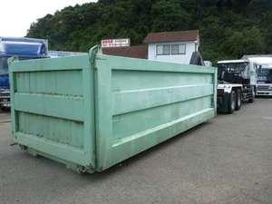 Super Great Arm Roll Truck_2
