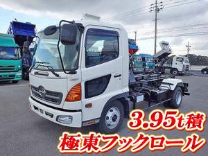 Ranger Hook Roll Truck_1