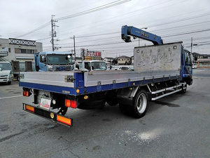 Condor Truck (With 4 Steps Of Cranes)_2