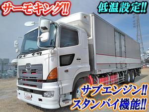 Profia Refrigerator & Freezer Truck_1