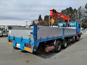Big Thumb Truck (With 5 Steps Of Unic Cranes)_2