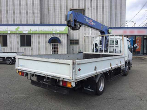 Canter Truck (With 4 Steps Of Cranes)_2