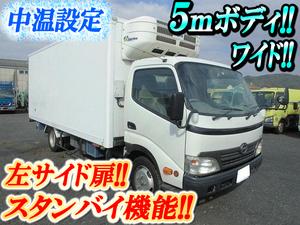 Dutro Refrigerator & Freezer Truck_1