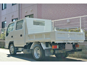 Atlas Double Cab Dump_2