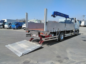 Fighter Truck (With 5 Steps Of Cranes)_2