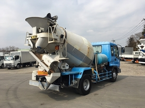 Forward Mixer Truck_2