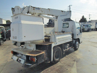 ISUZU Elf Cherry Picker KR-NKR81EP 2003 128,360km_2