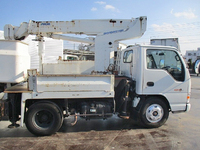 ISUZU Elf Cherry Picker KR-NKR81EP 2003 128,360km_4