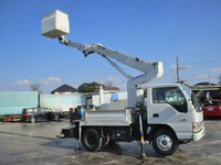 ISUZU Elf Cherry Picker KR-NKR81EP 2003 128,360km_5