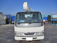 ISUZU Elf Cherry Picker KR-NKR81EP 2003 128,360km_6